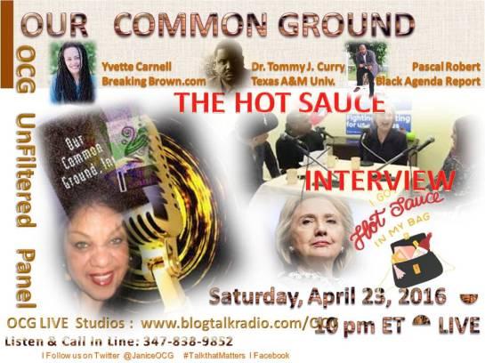04-23-16 Hotsauce Hillary