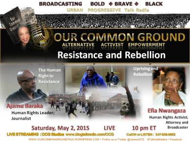 05-02-15 Resistance and Rebellion