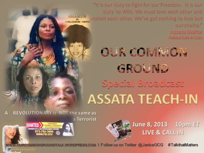 06-08 Assata Teach In
