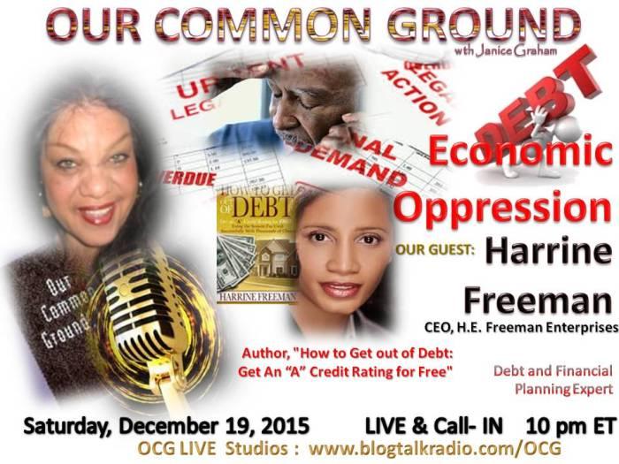 12-19-15 Debt Freeman