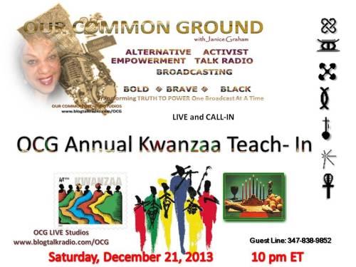 2014-2 Kwanzaa