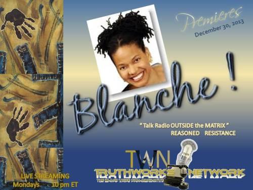Blanche BANNER