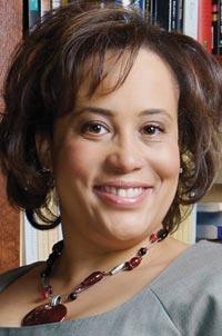 This is what a feminist professor looks like - Minnesota Women's Press - St. Paul, MN