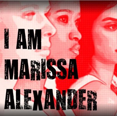 I am Marissa