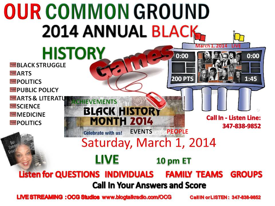 black history questions and answers