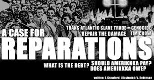 The Debt: A Case for Reparations