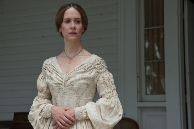 Sarah Anne Paulson as Mary Epps in the film 12 Years a Slave