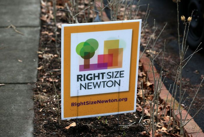 "Opponents of new housing often say they're objecting to increased density and want to preserve the ""right size"" of their communities. But strict limits on the housing supply have the effect of furthering decades of segregation."