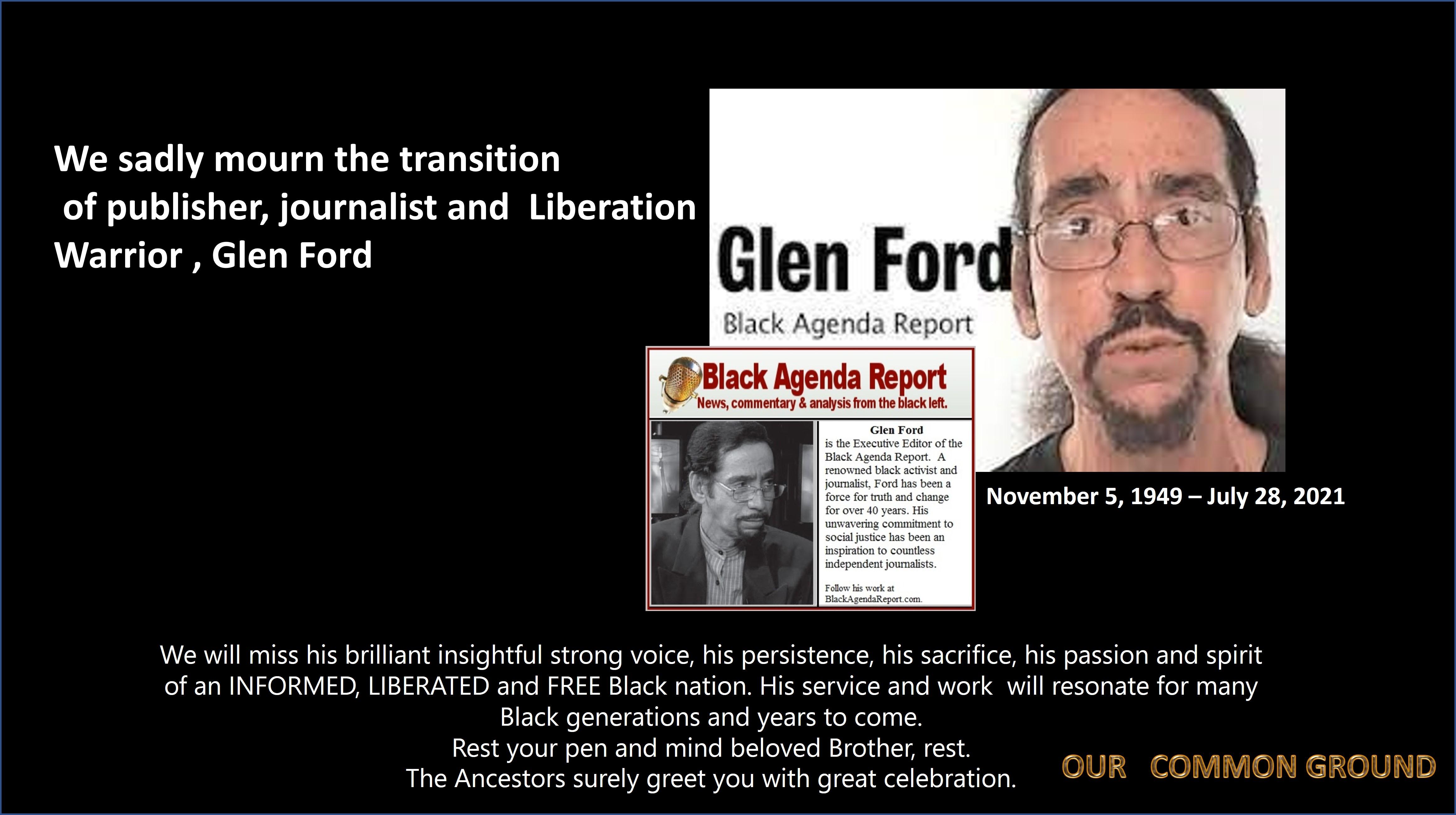 Glen Ford
